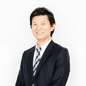 坂巻顕太郎先生